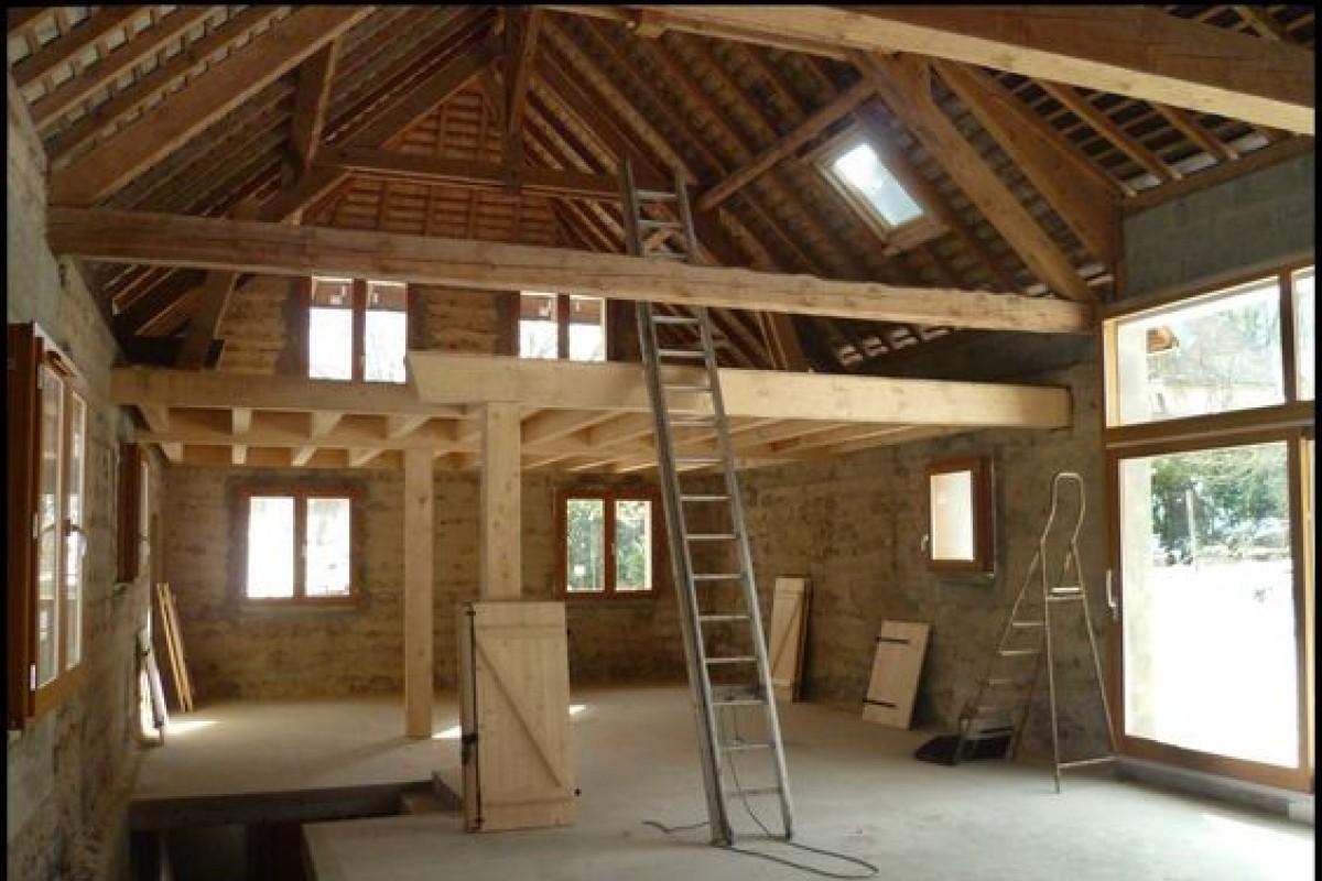 renovation maison 2000